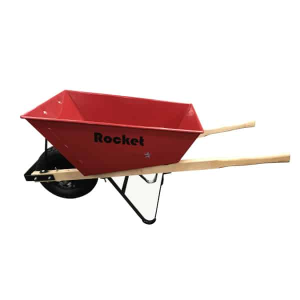 Rocket Square Tray